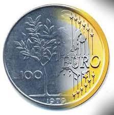 convertitore lire euro da